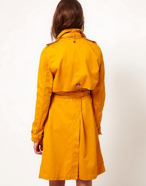 Image 2 ofDiesel Trench Coat