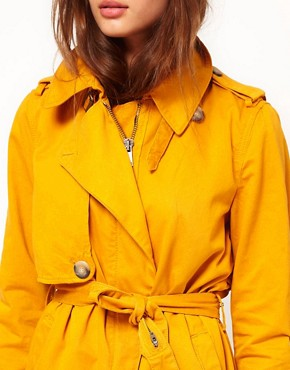 Image 3 ofDiesel Trench Coat