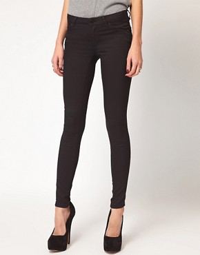 Image 1 ofWarehouse Supersoft Skinny Jean