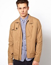 Chaqueta Harrington de Original Penguin