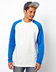 Adidas Originals Raglan Shirt
