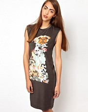 Vestido Dogs Breakfast de Antipodium