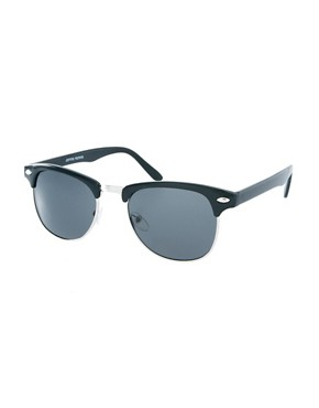 Image 1 ofJeepers Peepers Clubmaster Sunglasses
