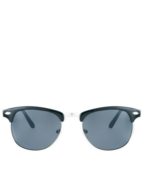 Image 2 ofJeepers Peepers Clubmaster Sunglasses
