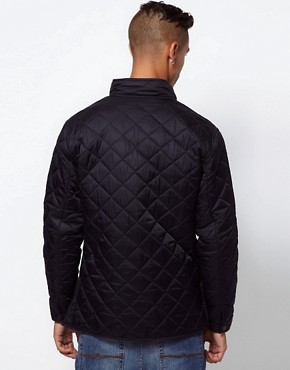 Image 2 ofBarbour Hartland Quilted Jacket