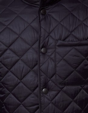 Image 3 ofBarbour Hartland Quilted Jacket