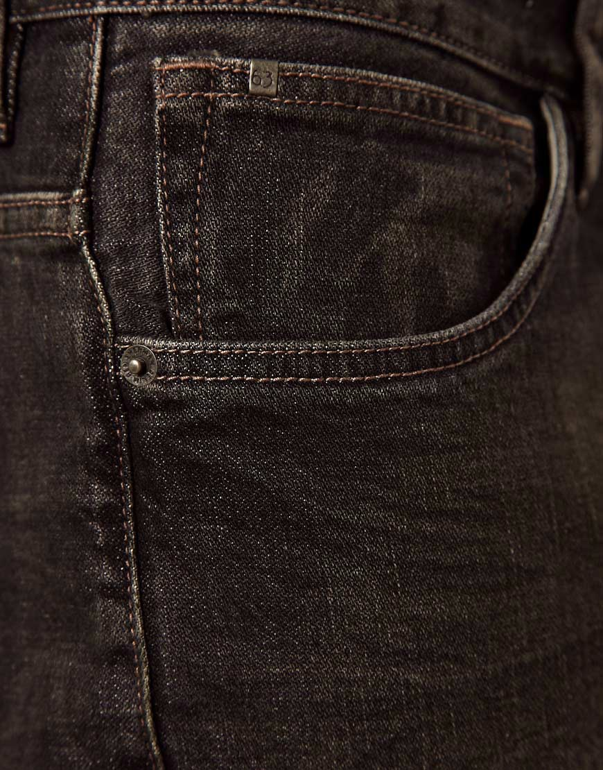 Image 3 ofBen Sherman Jeans Rod Skinny Leg