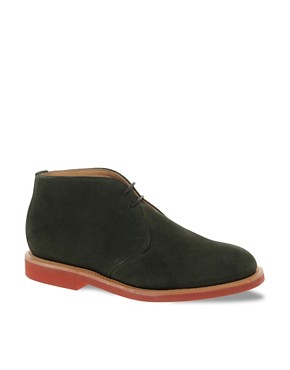 Image 1 ofMark McNairy New Amsterdam Low Chukka Boots