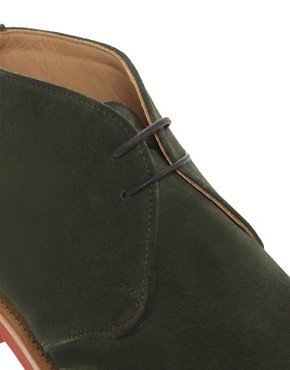 Image 3 ofMark McNairy New Amsterdam Low Chukka Boots