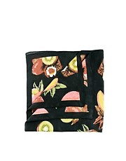 ASOS Bandana with Fruit Design
