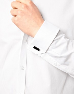 Image 3 ofASOS T Bar Cufflinks