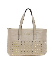 River Island Stud Front Bag