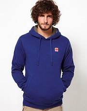G Star Hooded Sweatshirt Cosa Logo