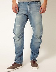 G-Star Jeans Tapered Nippon Vintage