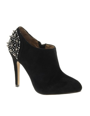 Image 1 ofALDO Frosacc Studded Shoe Boots