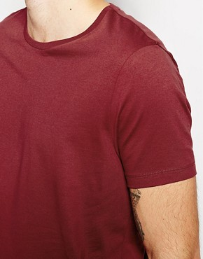 Image 3 of ASOS T Shirt With Crew Neck