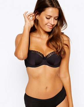 Image 1 ofPanache D-H Cleo Juna Balconette Bra