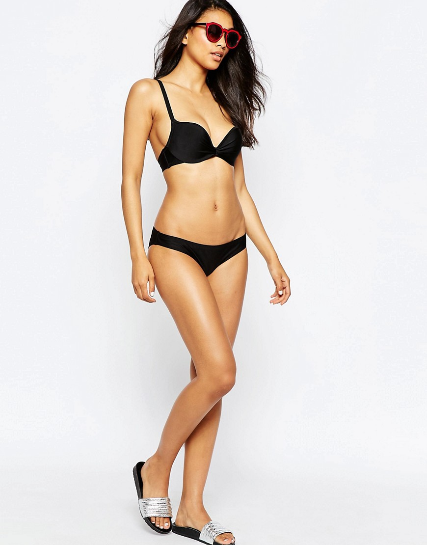 wolf whistle wolf and whistle super push up bikini top size d g at asos. Black Bedroom Furniture Sets. Home Design Ideas