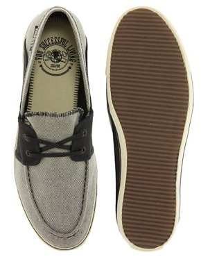 Image 3 ofDiesel Malory Boat Shoes