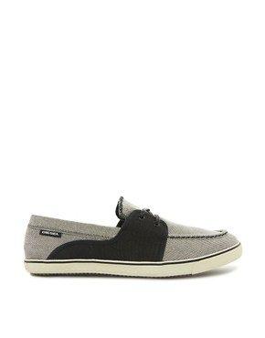 Image 4 ofDiesel Malory Boat Shoes