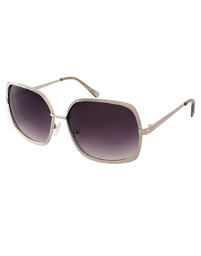 Image 1 ofPieces Eli Sunglasses