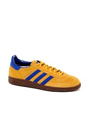 Adidas Originals Spezial Trainers