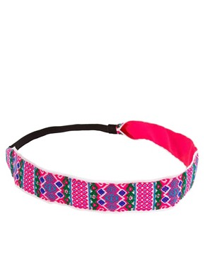 Image 2 ofASOS Pretty Festival Headband