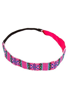 Image 4 ofASOS Pretty Festival Headband