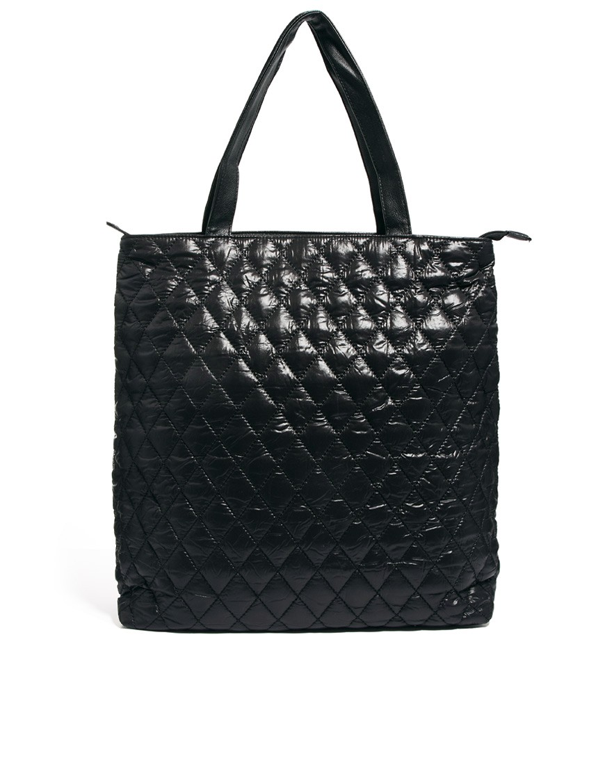 Image 1 ofPieces Milje Shop Net Tote Bag