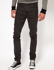 Iro Trousers Checked Slim Fit