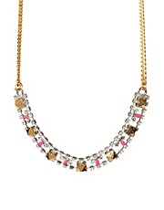 Juicy Couture Glamour Girl Necklace