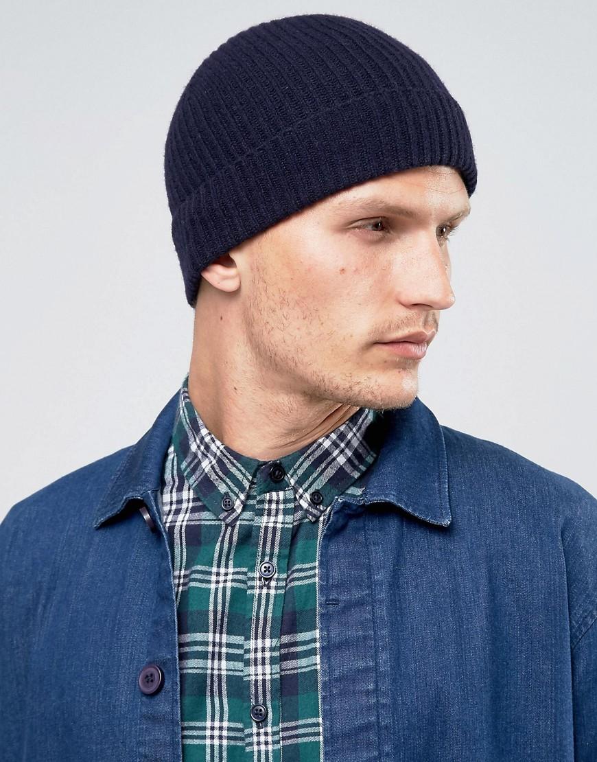 glen-lossie-bonnet-en-cachemire-bleu-marine