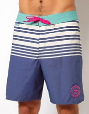 Vans Boats And Bros Boardshort 19&quot;