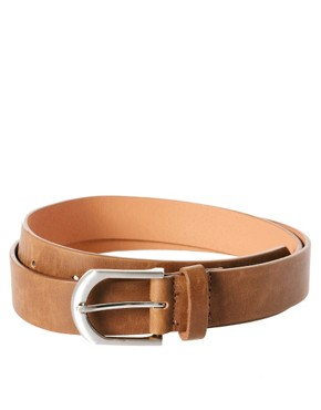 Image 2 ofASOS Smart Belt