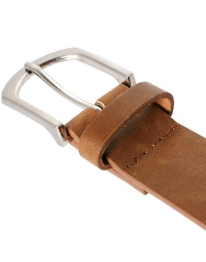 Image 3 ofASOS Smart Belt