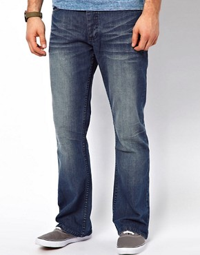 Image 1 ofBench Bootcut Jeans