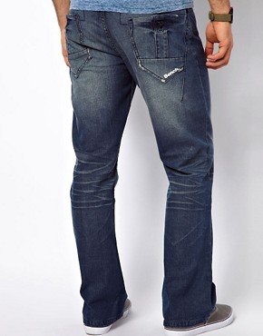 Image 2 ofBench Bootcut Jeans