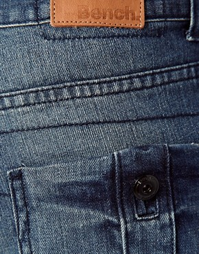 Image 3 ofBench Bootcut Jeans