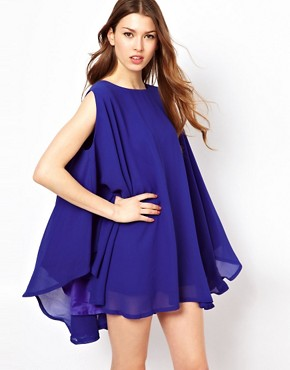 Image 1 ofJovonnista Swing Dress