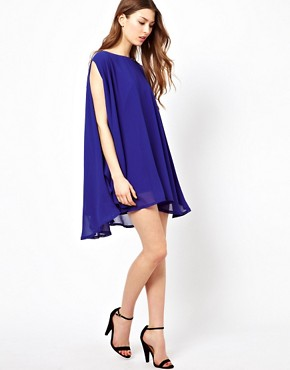 Image 4 ofJovonnista Swing Dress