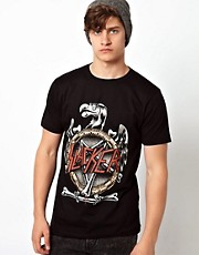 Disturbia T-Shirt Slacker