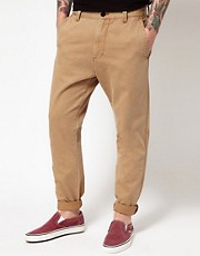 Trainerspotter Chinos Cali Tapered Fit