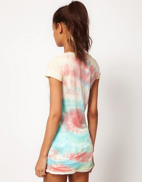 Image 2 ofSinstar Tie Dye T-Shirt