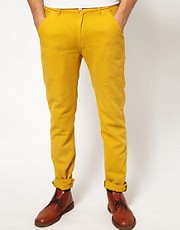Levis Made &amp; Crafted Chinos Slim Fit