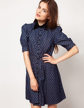 Image 1 ofLowie Shirt Dress
