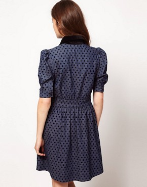 Image 2 ofLowie Shirt Dress