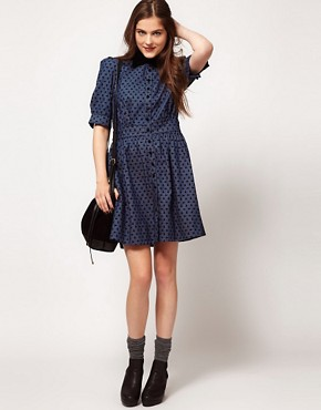 Image 4 ofLowie Shirt Dress