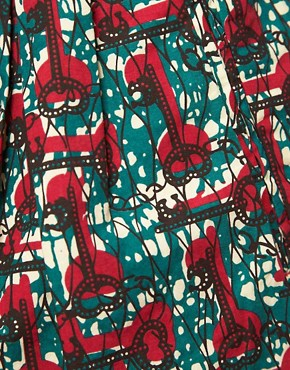 Image 3 ofSparks Ream Patterned Shorts