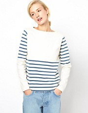 Mih Striped Jumper