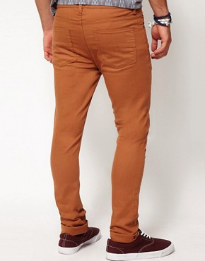 Image 2 ofASOS Super Skinny Jeans